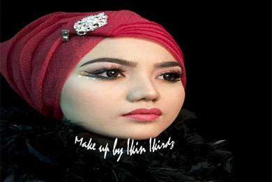 makeup-santai-kelas-belajar-makeup-solekan-pengantin-free-kursus-bridal-muslimah-makeup-makeupnatural-berus-kosmetik-andaman-putrajaya-selangor-kuala-lumpur
